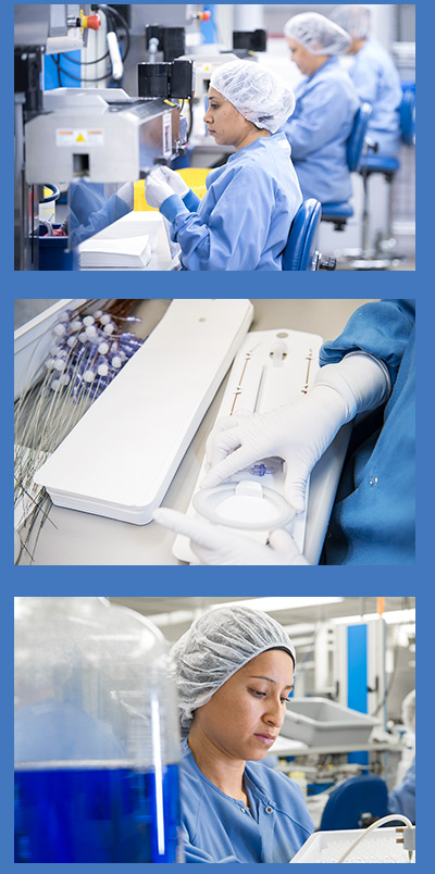 Medical Device Assembly picture