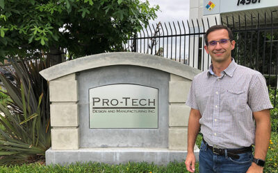 Roberto Fonseca, Engineering & Technology Manager