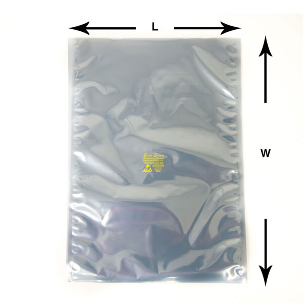 Open Top ESD Anti-Static Bags