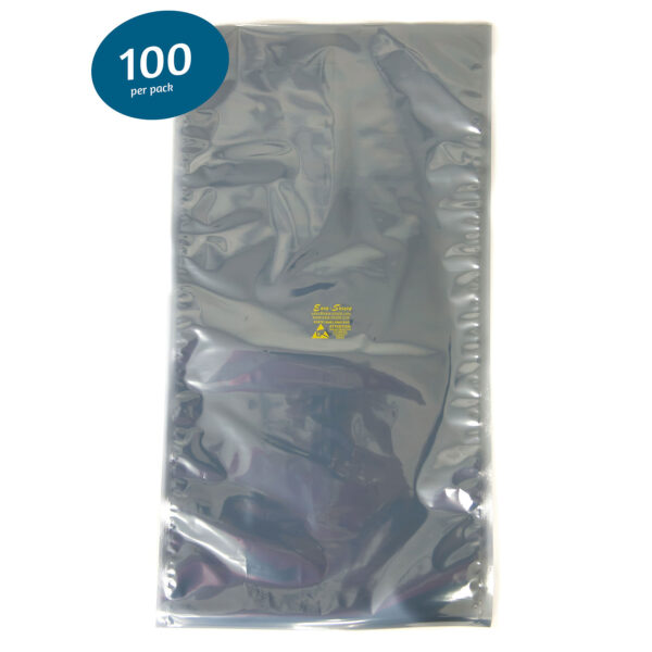 Easy-Shield ESD Anti-Static Bags Open Top