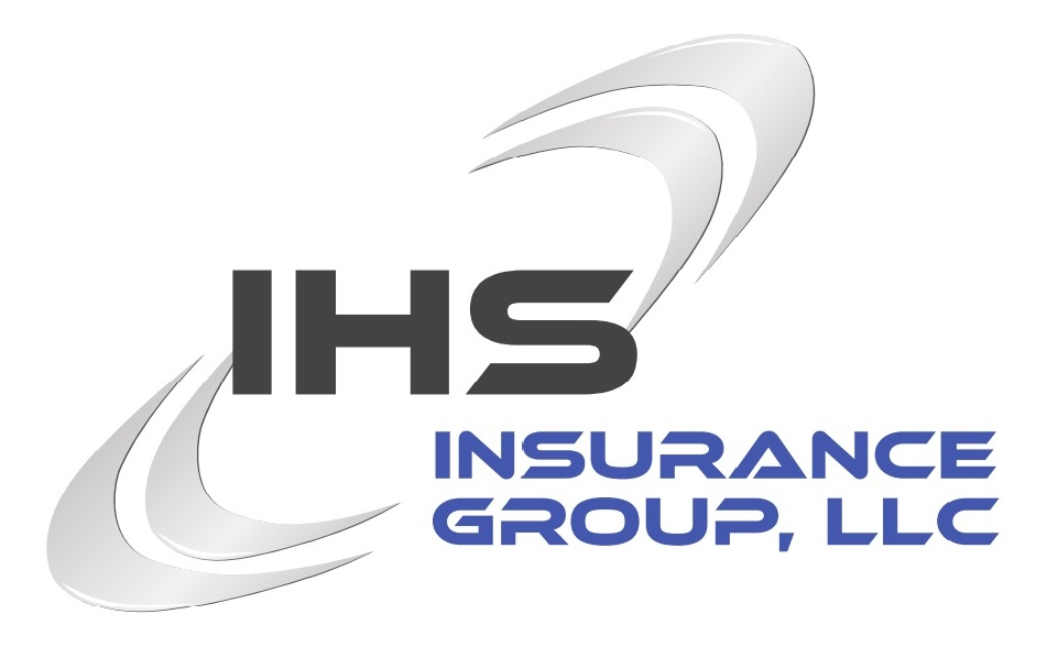 IHS Insurance Group Logo - Stacked 2015 cropped