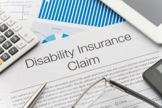 Disability-insurance