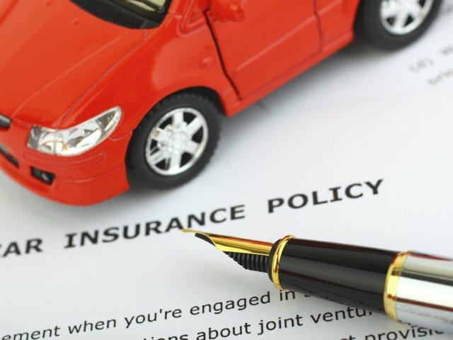 Car Insurance & Pen