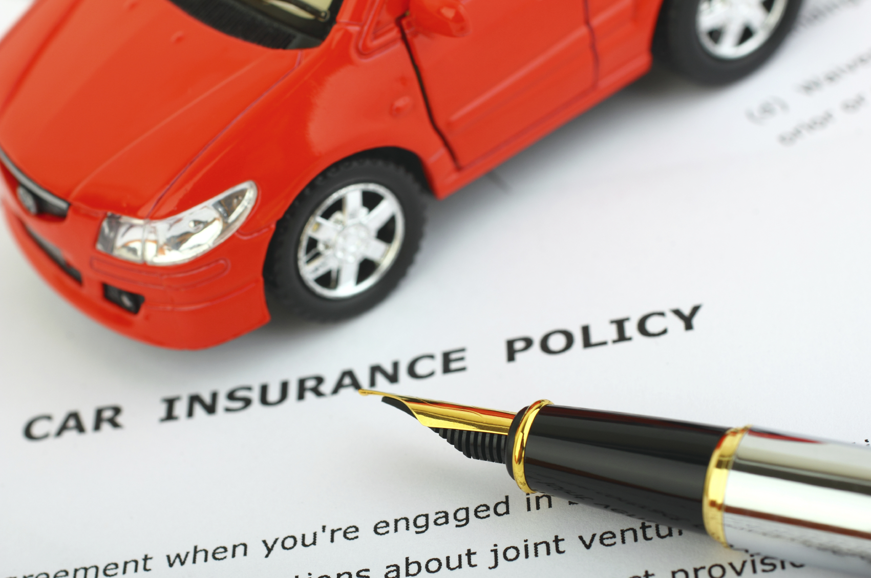 Everything You Need to Know About Texas Auto Insurance ...