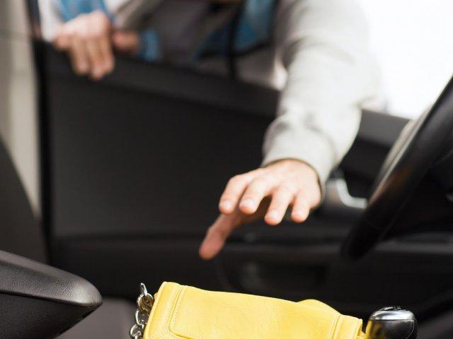 5 Bad Habits That Get Your Car Stolen