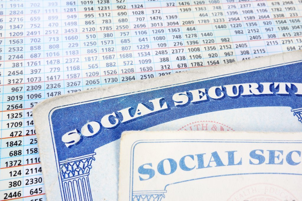 Medicare Social Security Error