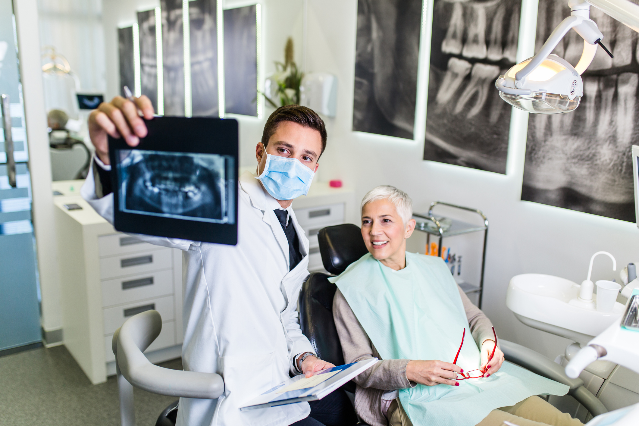 Dental Insurance For Seniors Is The Premium Worth It