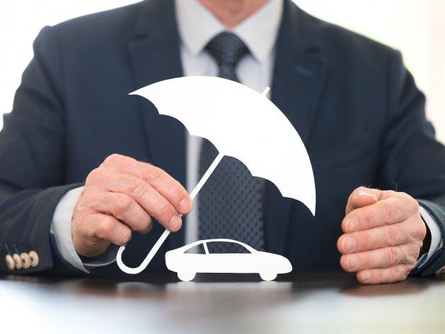 "Auto Insurance ""Endorsement"""