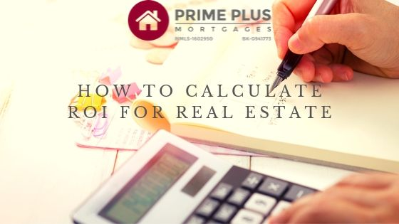 How To Calculate ROI For Real Estate Investments Methods