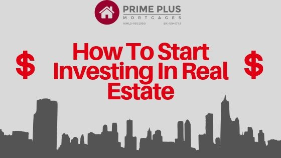 Lean How To Start Investing In Real Estate