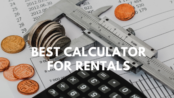 calculator for rentals