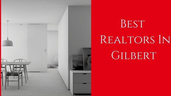 Best Realtors For Gilbert House Flipping