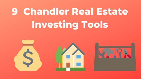 Chandler Hard Money and other real estate services