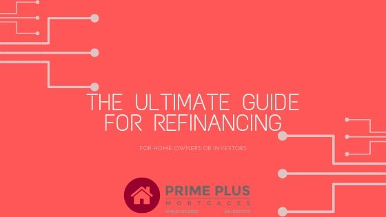 guide to refinancing a home