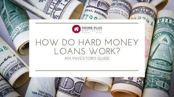 How do hard mooney loans work?
