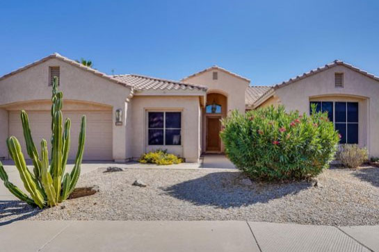 Apache Junction House 1