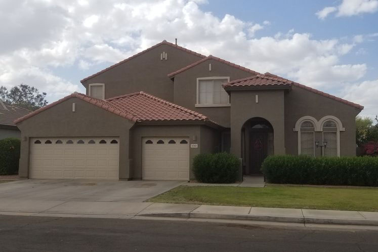 Apache Junction House 2