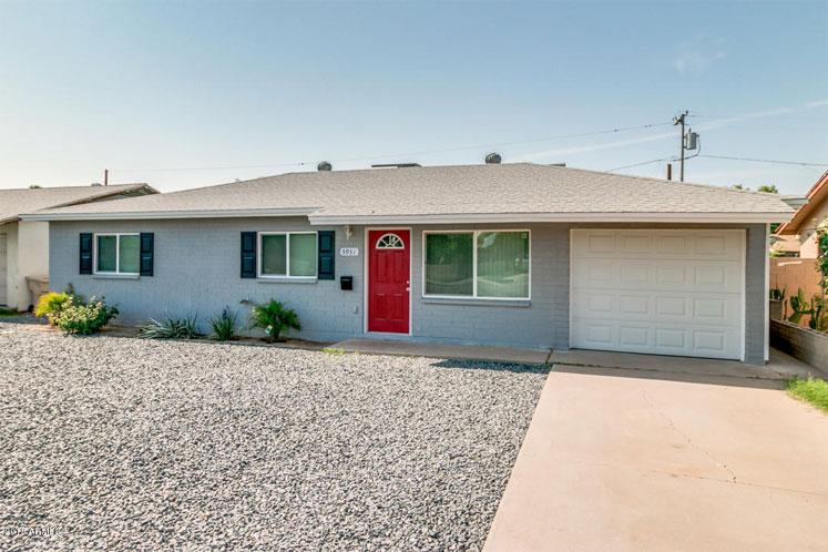 Phoenix House 4
