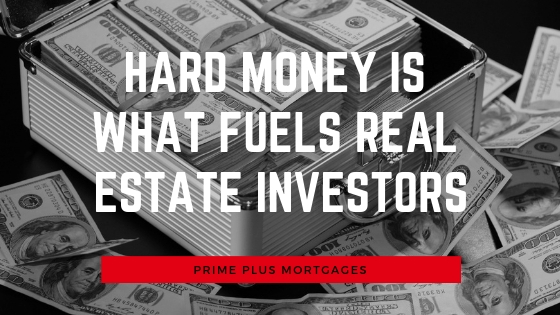 Why Phoenix Real Estate Investors Are Using Hard Money