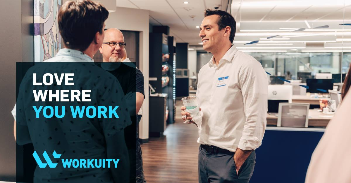 Workuity is a great coworking space for Phoenix real estate investing meetings