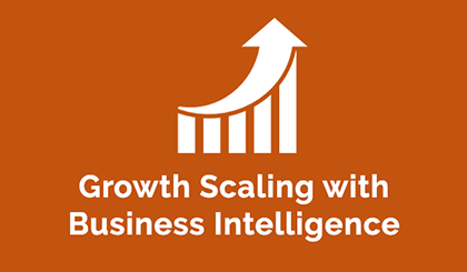 Growth Scaling