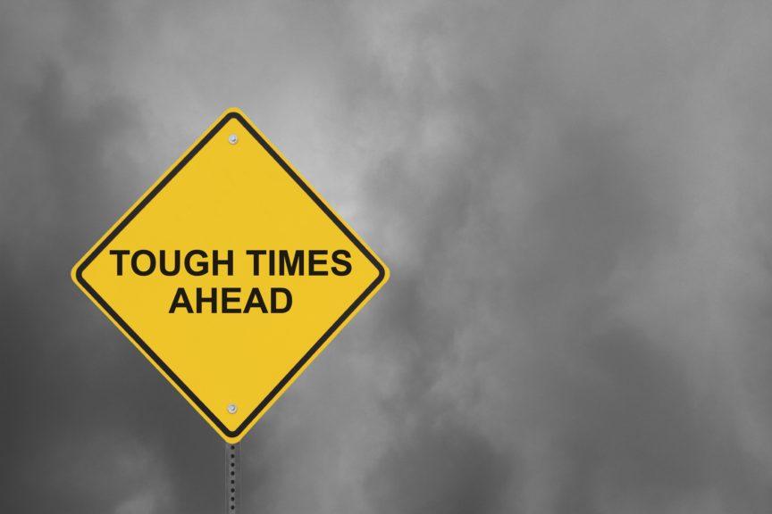 Leading through Tough Times