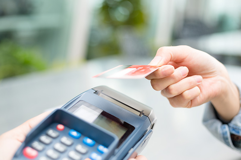 Payment card security threatened by POS malware