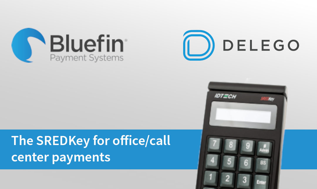 Bluefin Payment Systems and Delego Announce the Availability of PCI-Validated P2PE for SAP® Users