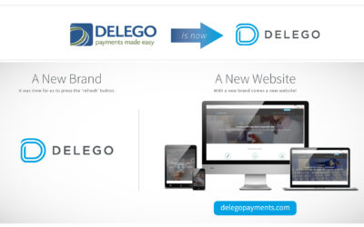 It's here! Our new brand, and our newly redesigned website is now live.