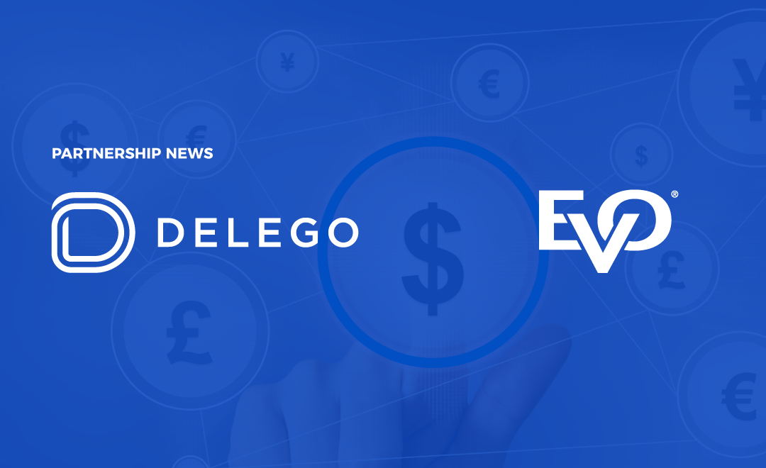 EVO and Delego announce strategic partnership to provide market-leading integrated payment solutions for SAP