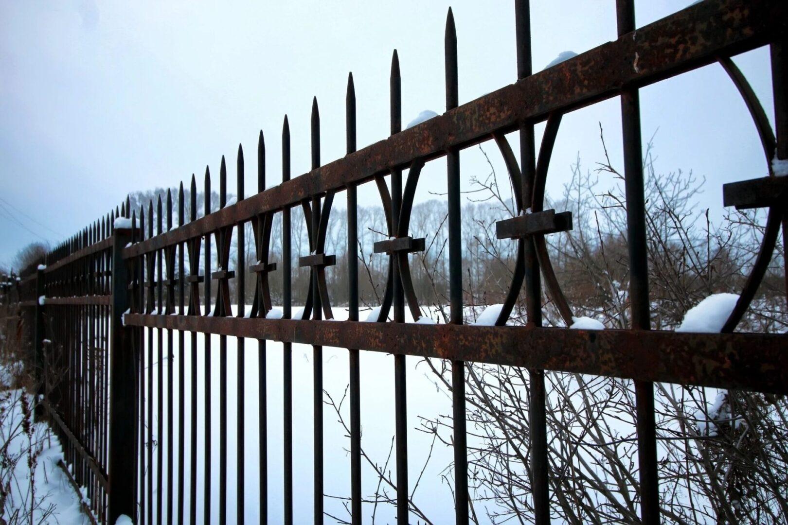 Seminole Fence Compnay