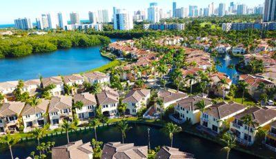 Aventura Lakes – 3179 NE 210th Street, Aventura, FL 33180 3D Model