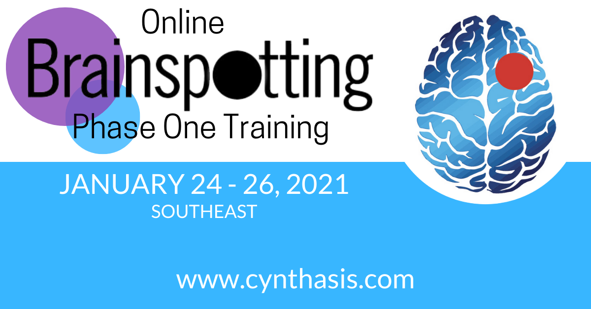 brainspotting cynthia schwartzberg christine ranck