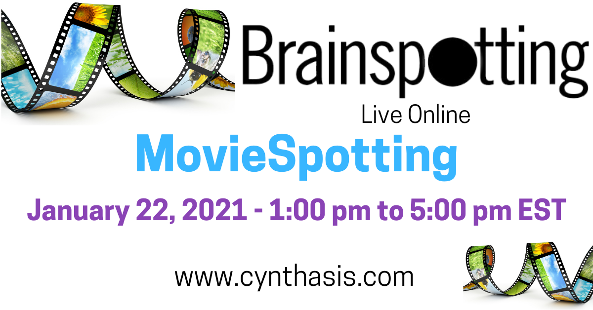 cynthia schwartzberg david grand brainspotting
