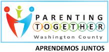 Parenting Together Washington County Logo