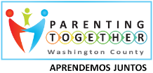 Parenting Together Washington County Logo