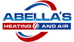 Abella's Heating & Air Logo