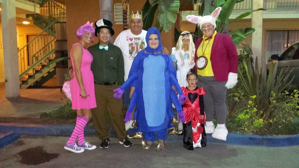 Disneyland Park Halloween Fun Discount Tickets to Disneyland