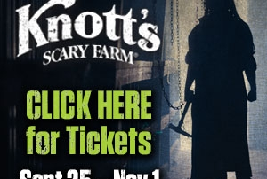 Knotts Scary Farm Discount Tickets