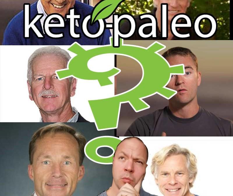 Why Keto-Paleo?