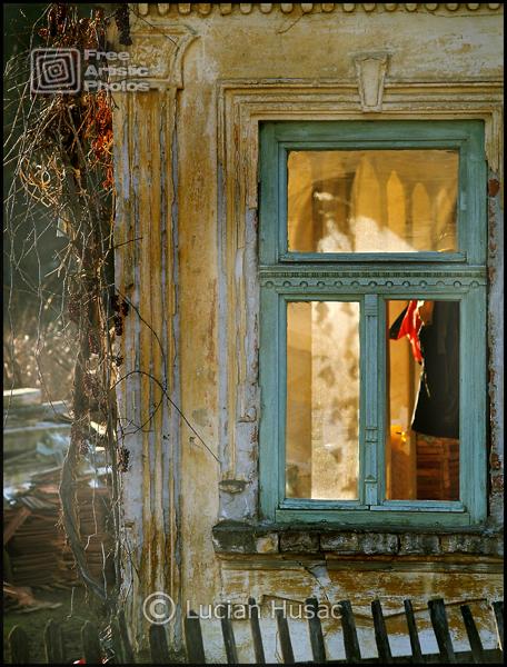 Old-window