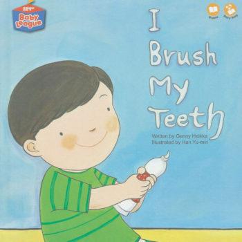Genny Heikka Children's Book