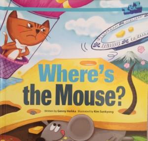 Genny Heikka Children's Books