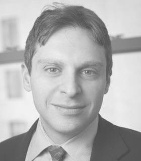 Dr. Daniel Royzman, DDS, MMSc
