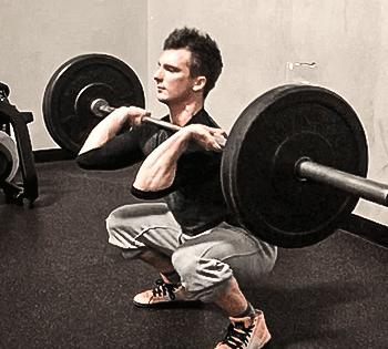 Active Body Training - Bryaton Makus Trainer