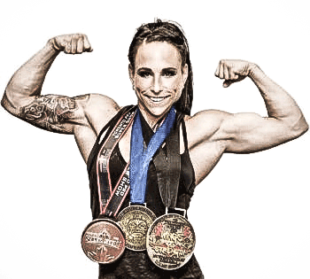 Active Body Training - Dominique Matthews Trainer
