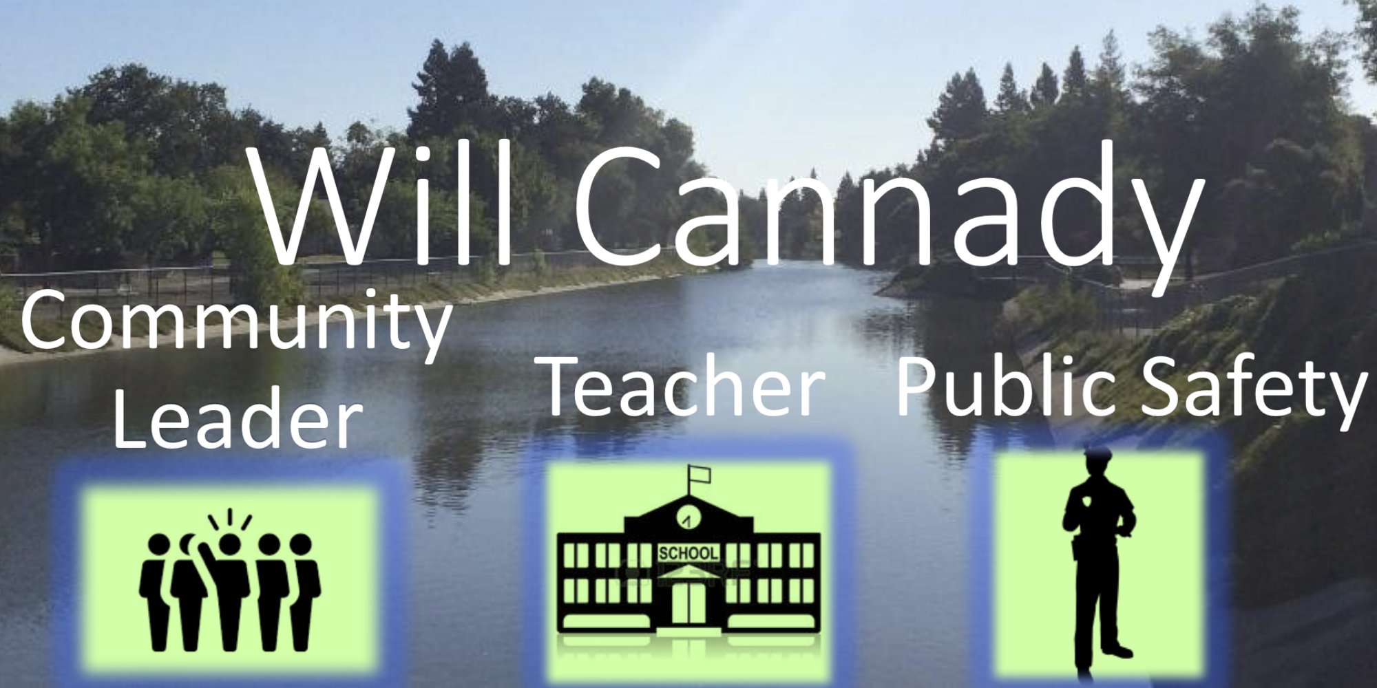 Will Cannady
