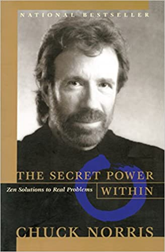 Chuck Norris - The Secret Power Within