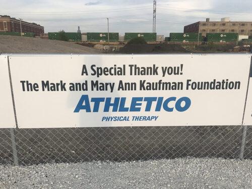 Sign Kaufman