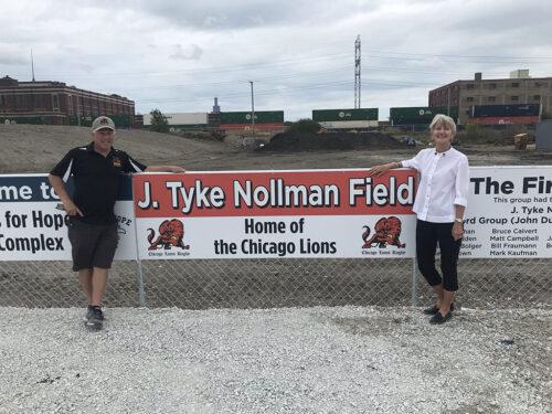 Sign Nollman